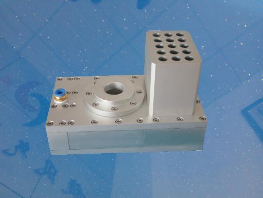 xfp1503系列多级真空发生器